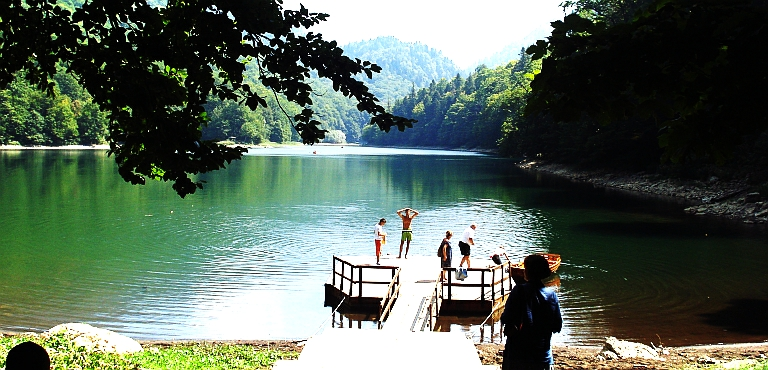 LAKE BIOGRAD-National Park