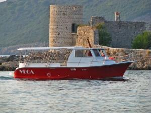 VEGA SHIP