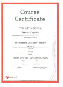 therapist certificate 2