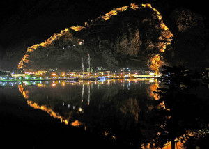 KOTOR BY NIGHT