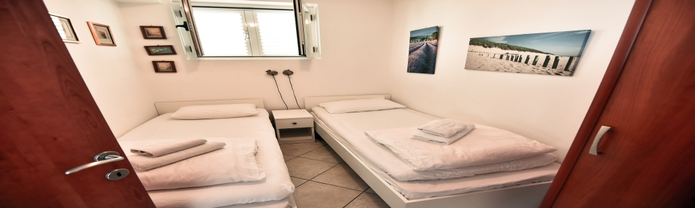 NVD Accommodation